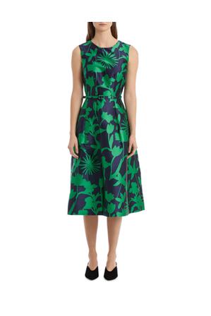 Oscar De La Renta - Day Dress