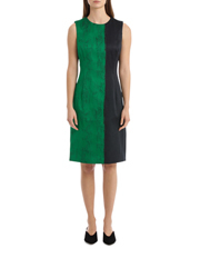 Oscar De La Renta - Day Dress