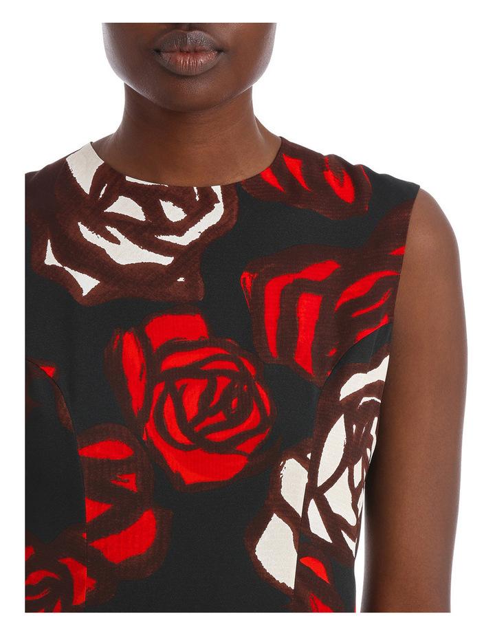 Sleeveless Dress image 4