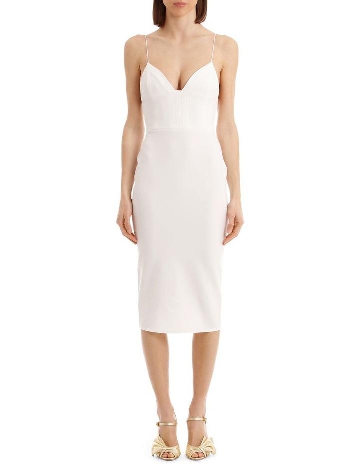 Ivy - Stretch Bikini Lady Dress image 1