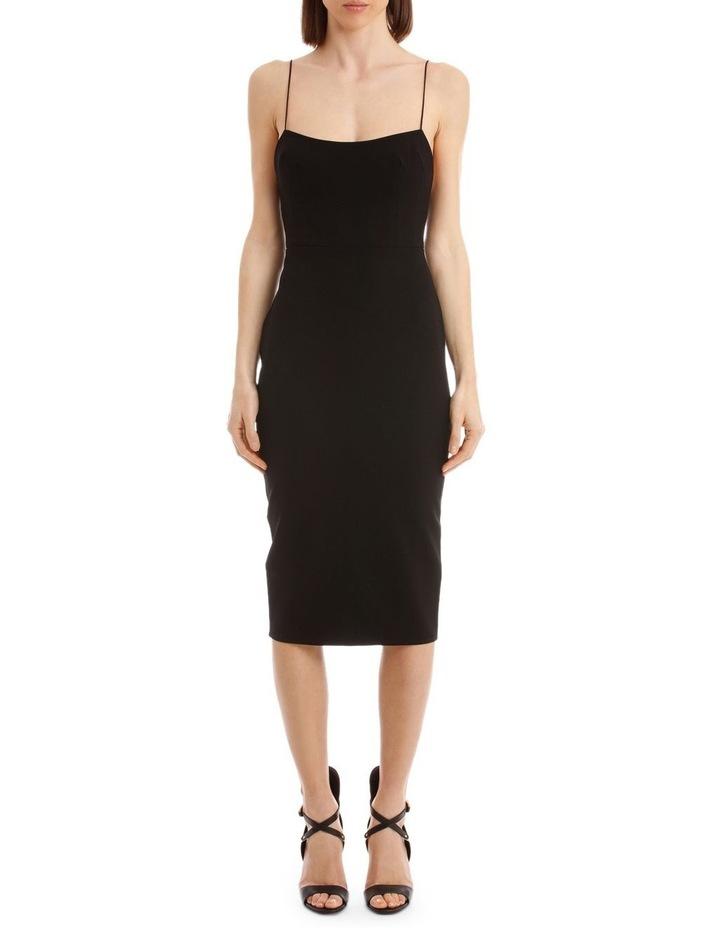 Zane - Stretch Singlet Lady Dress image 1