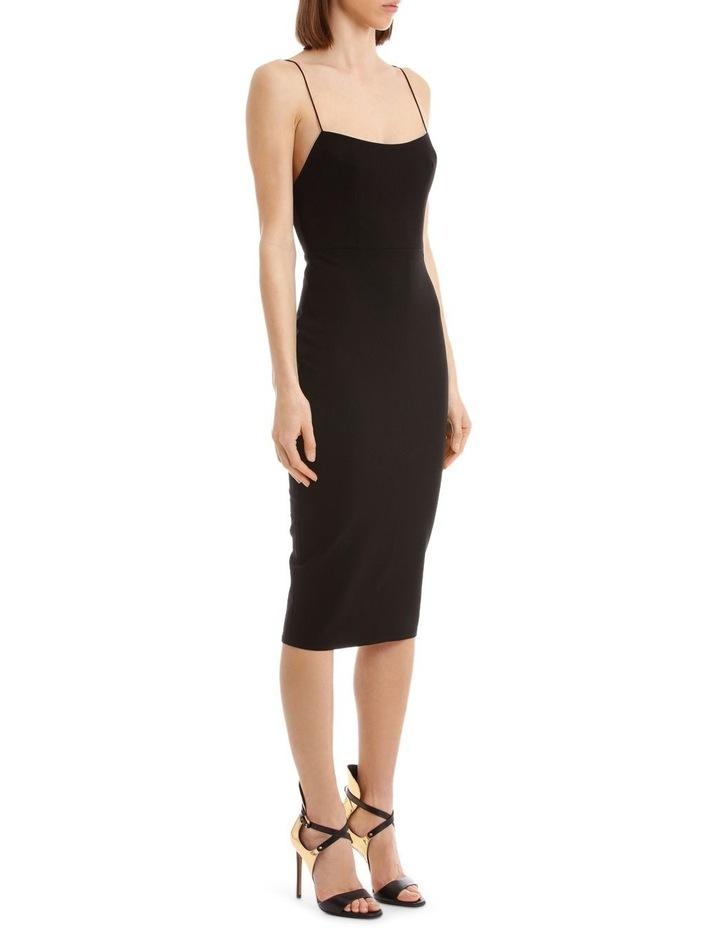 Zane - Stretch Singlet Lady Dress image 2