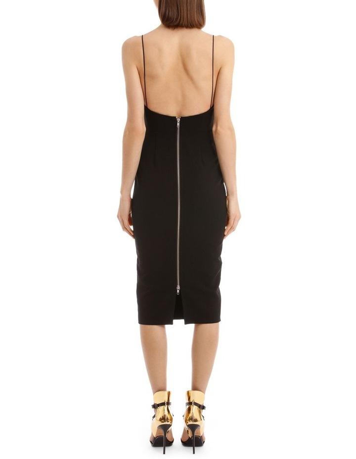 Zane - Stretch Singlet Lady Dress image 3