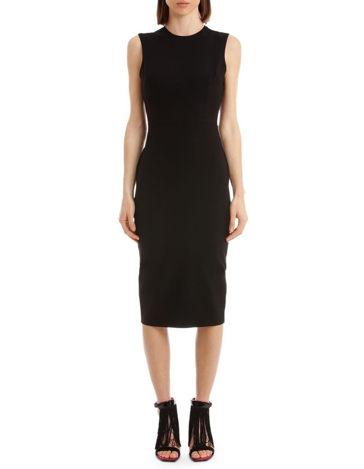 Cruz - Stretch Crew Lady Dress image 1