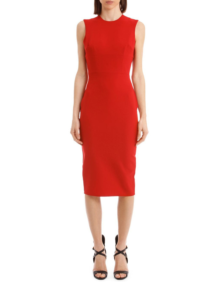 Cruz - Stretch Crew Lady Dress image 1