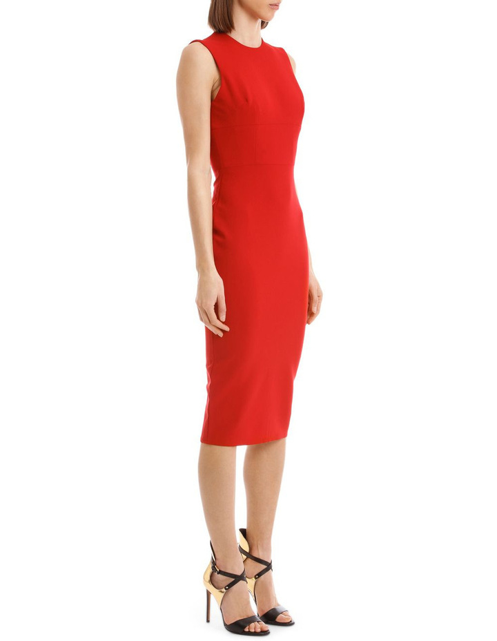Cruz - Stretch Crew Lady Dress image 2