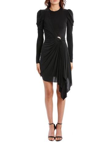 e8170e9a46f Limited stock. Jonathan SimkhaiSueded Jersey Wrap Dress