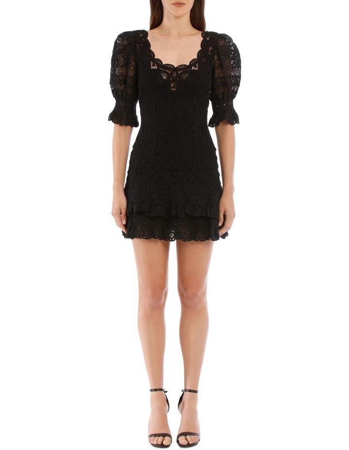 Black Dress image 1