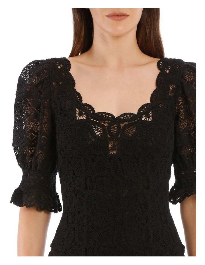 Black Dress image 4