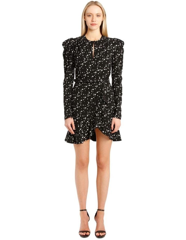 Black Mini Dress image 1