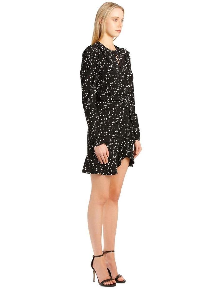 Black Mini Dress image 2