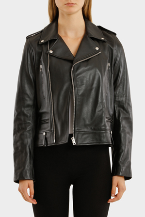 Joseph - Ryder Biker Leather Jacket