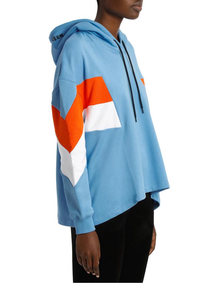 Sport Intarsia Sweatshirt image 2