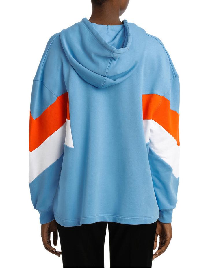 Sport Intarsia Sweatshirt image 3