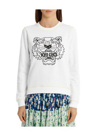 Kenzo - Graphic Tiger Sweatshirt