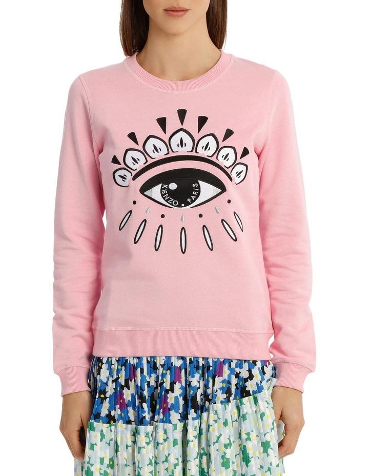 Eye Classic Sweatshirt image 1