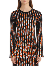 Kenzo - Soft Flare Sleeves Sweater