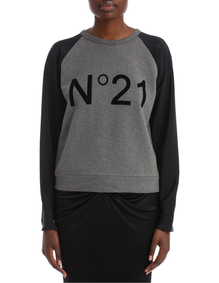 Grey Sweater image 1