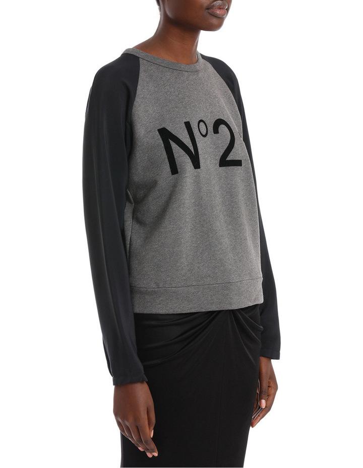 Grey Sweater image 2