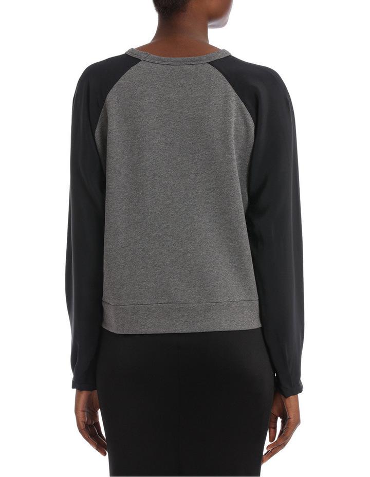 Grey Sweater image 3
