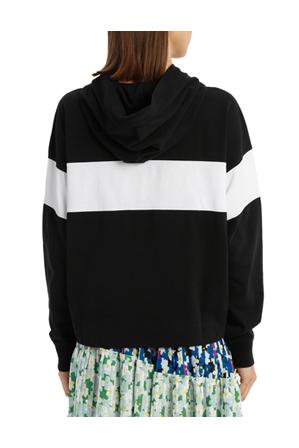 Kenzo - Kenzo sport oversized hoodie