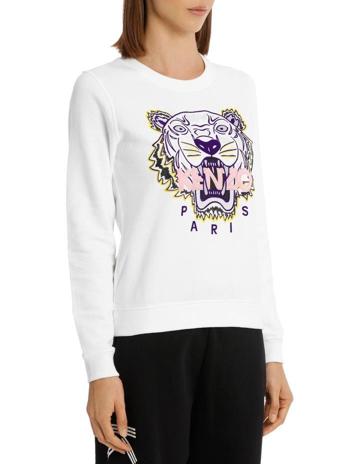 Tiger Classic Sweatshirt image 2