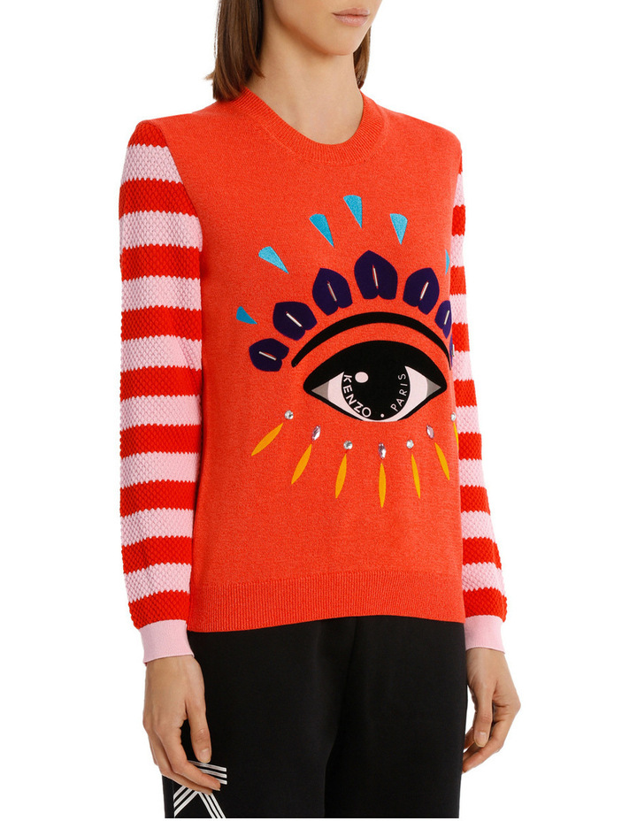 Eye Relaxed Jumper image 2