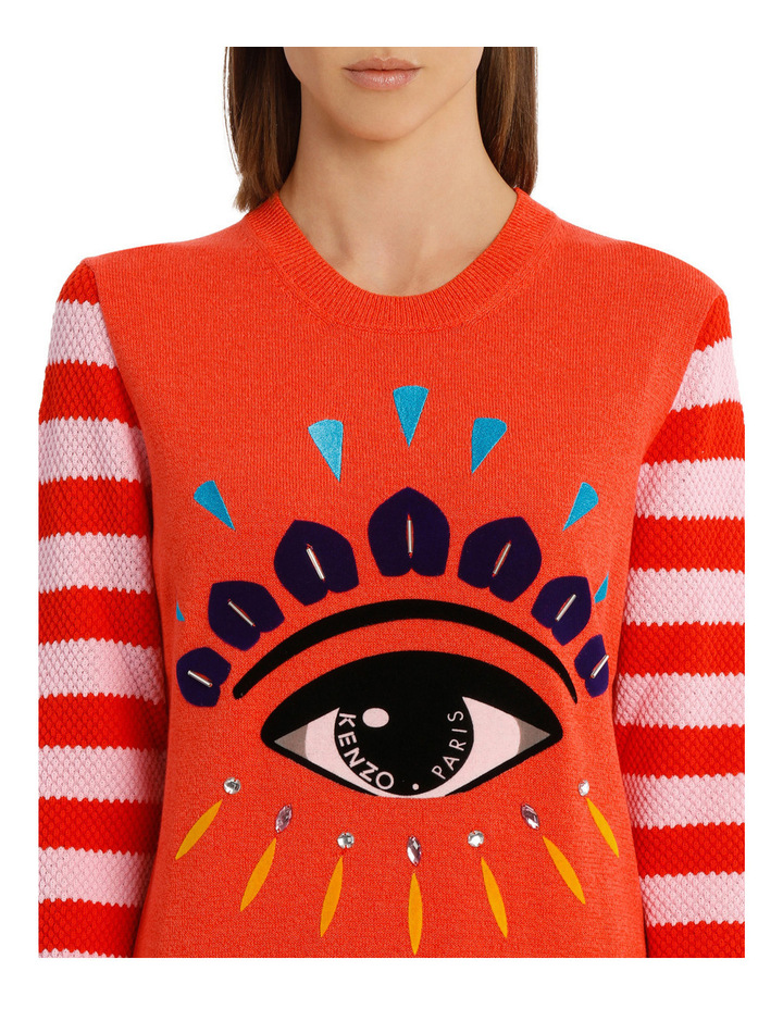 Eye Relaxed Jumper image 4