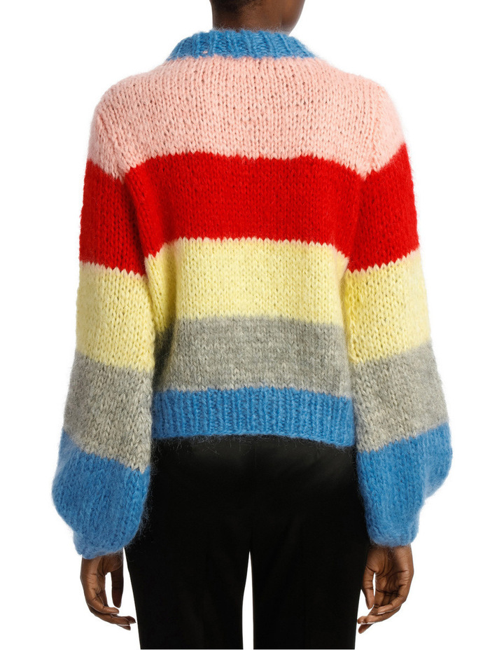 The Julliard Mohair Jumper image 3