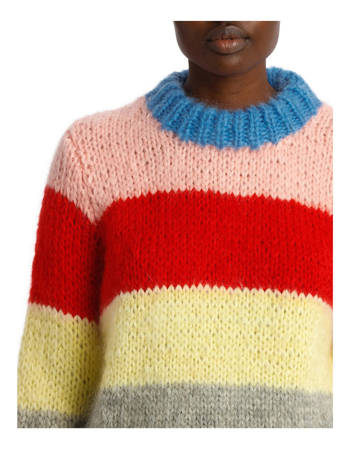 The Julliard Mohair Jumper image 4