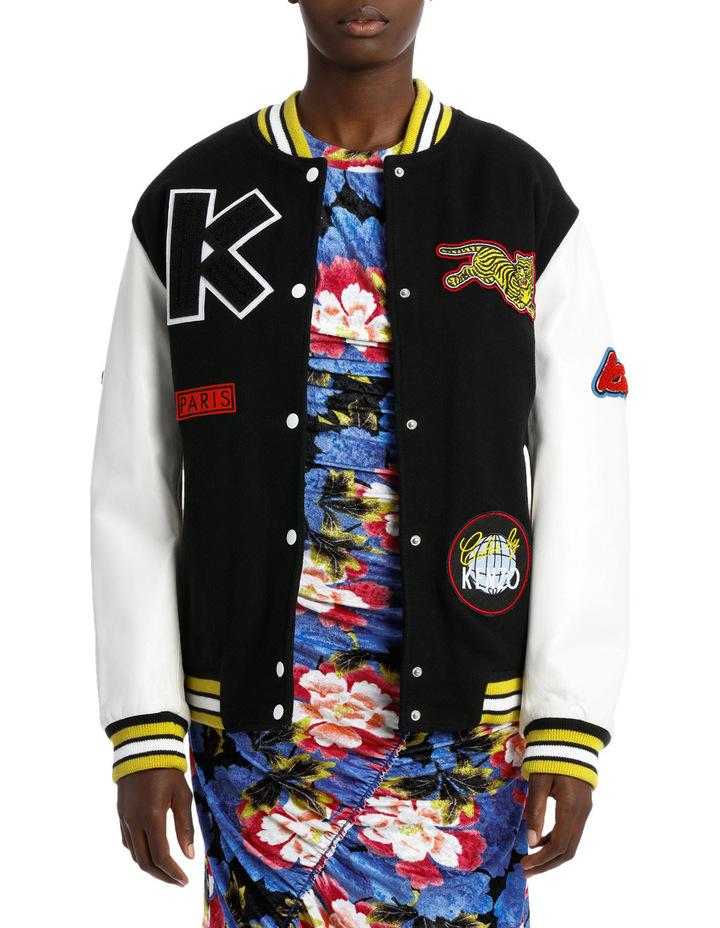 Varsity Jacket image 1
