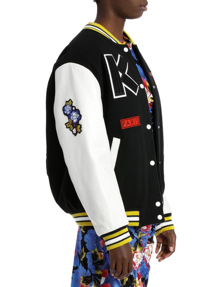 Varsity Jacket image 2