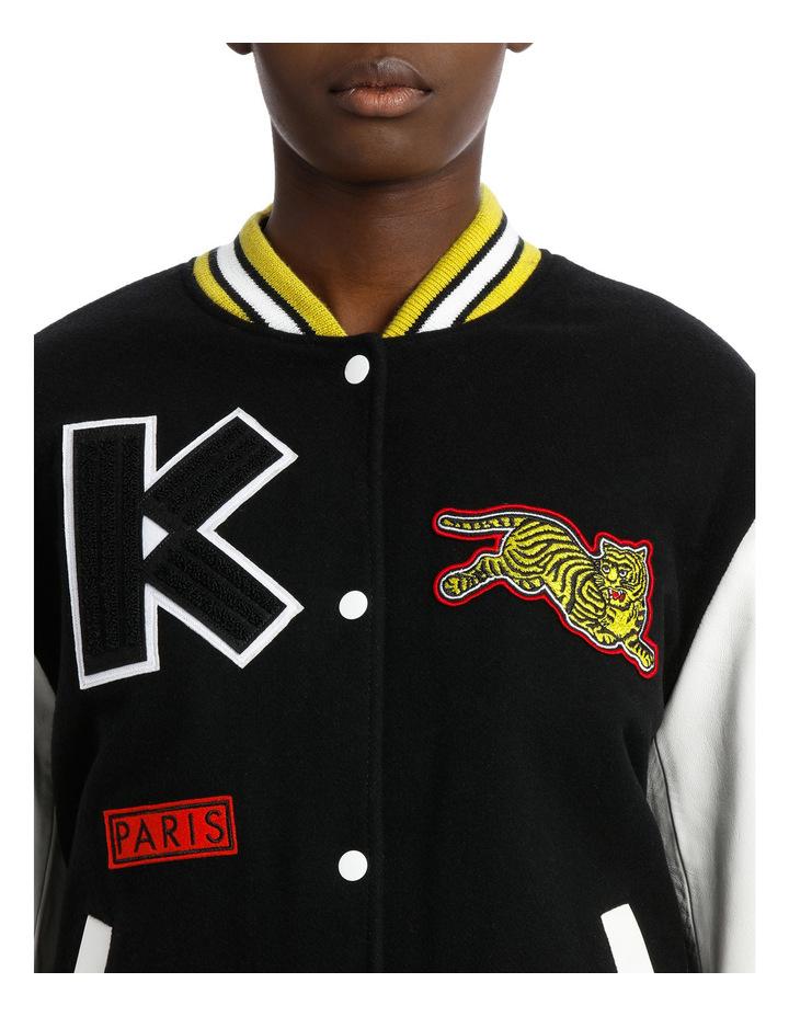Varsity Jacket image 4