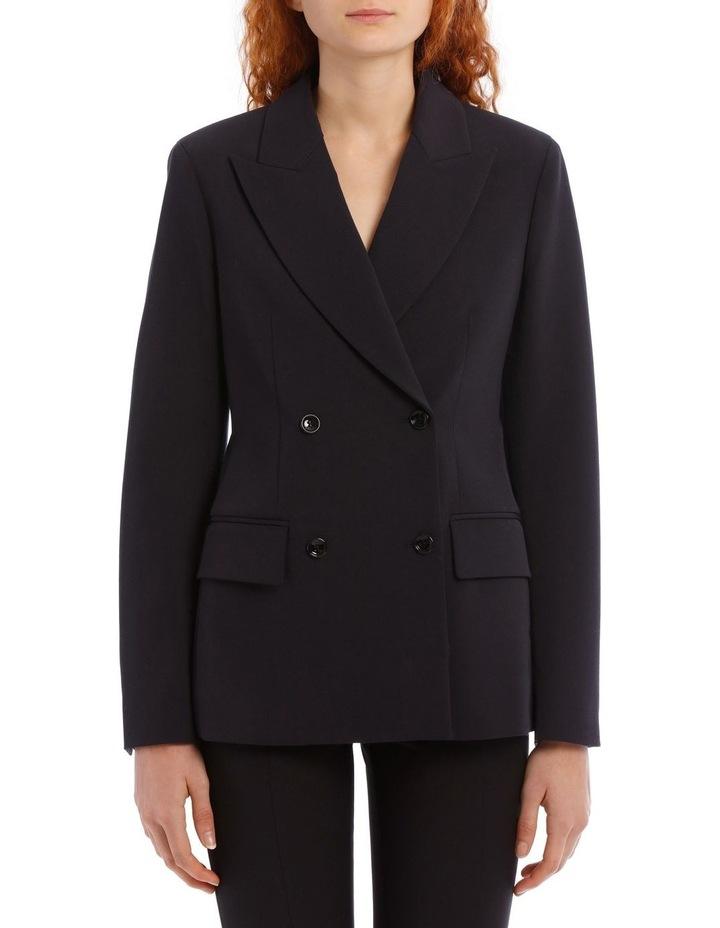 Hazel Comfort Wool Jacket image 1