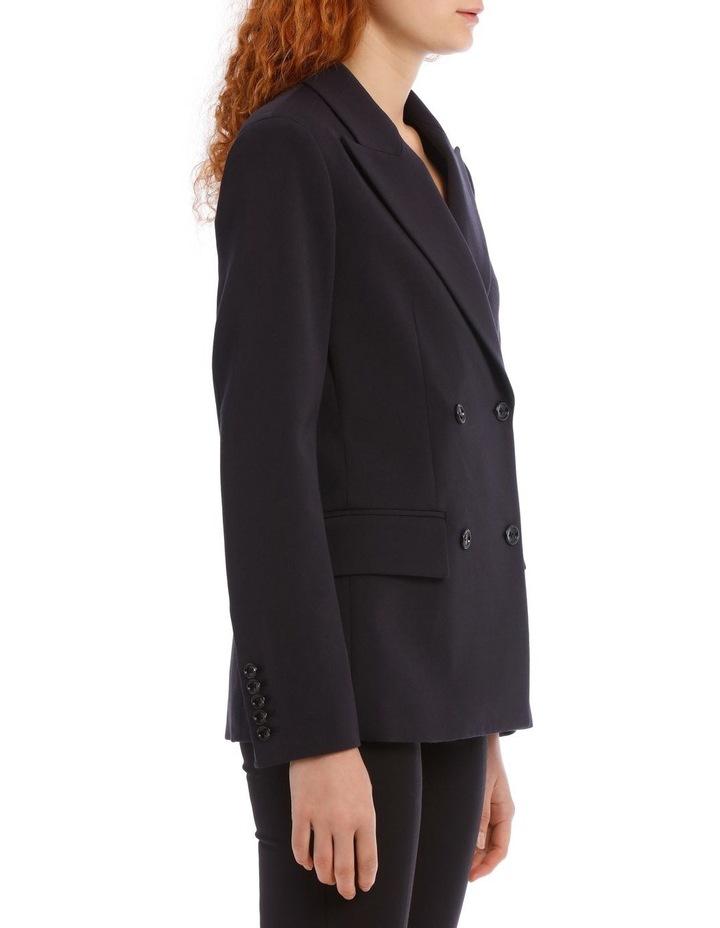 Hazel Comfort Wool Jacket image 2