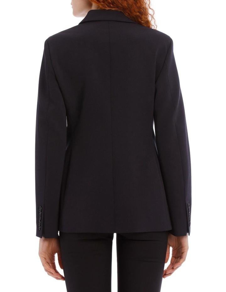 Hazel Comfort Wool Jacket image 3