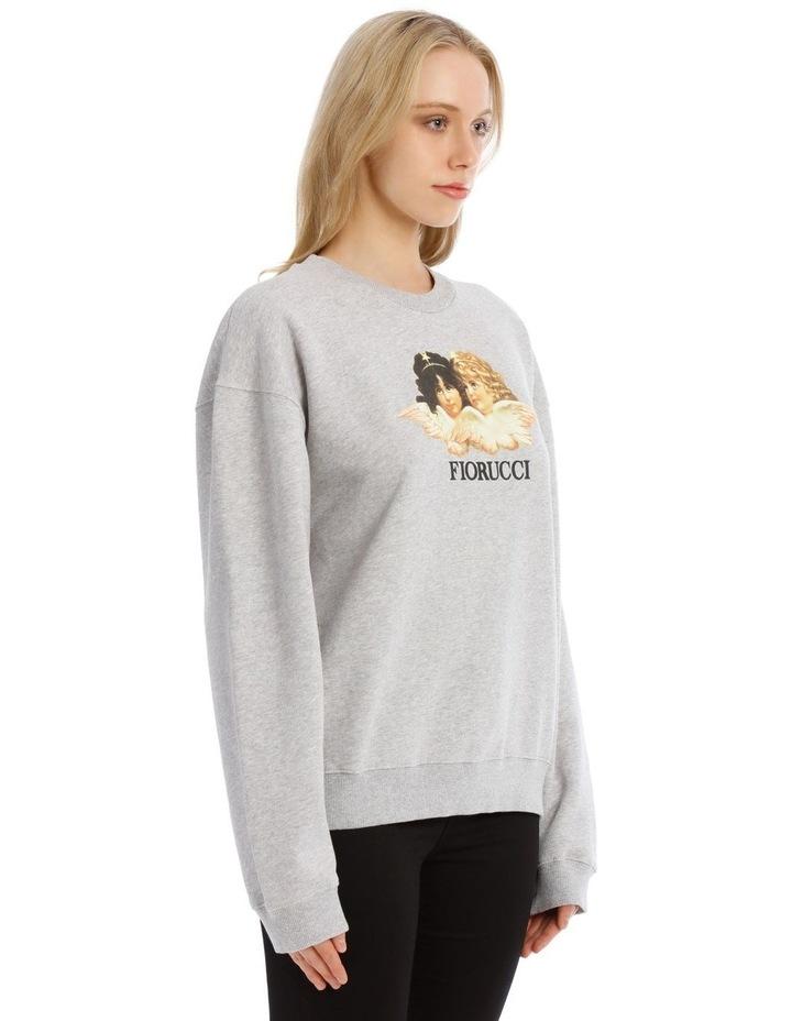 Angels Sweatshirt image 2