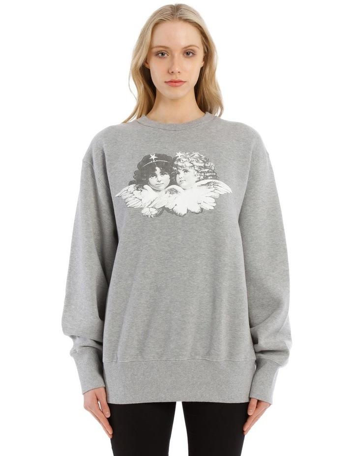 Vintage Angels Sweatshirt image 1