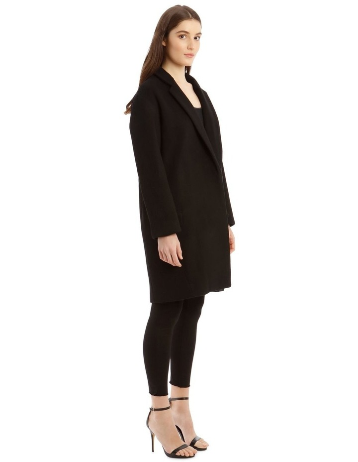 Black Coat image 2