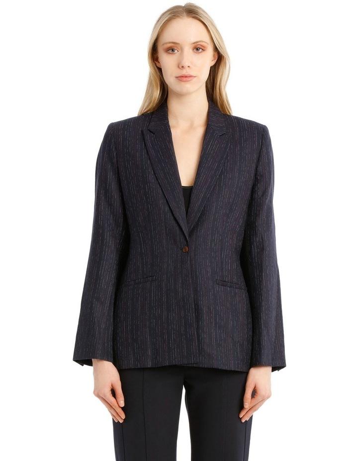 Slim Tailored Jacket image 1