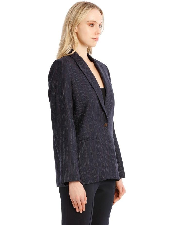 Slim Tailored Jacket image 2