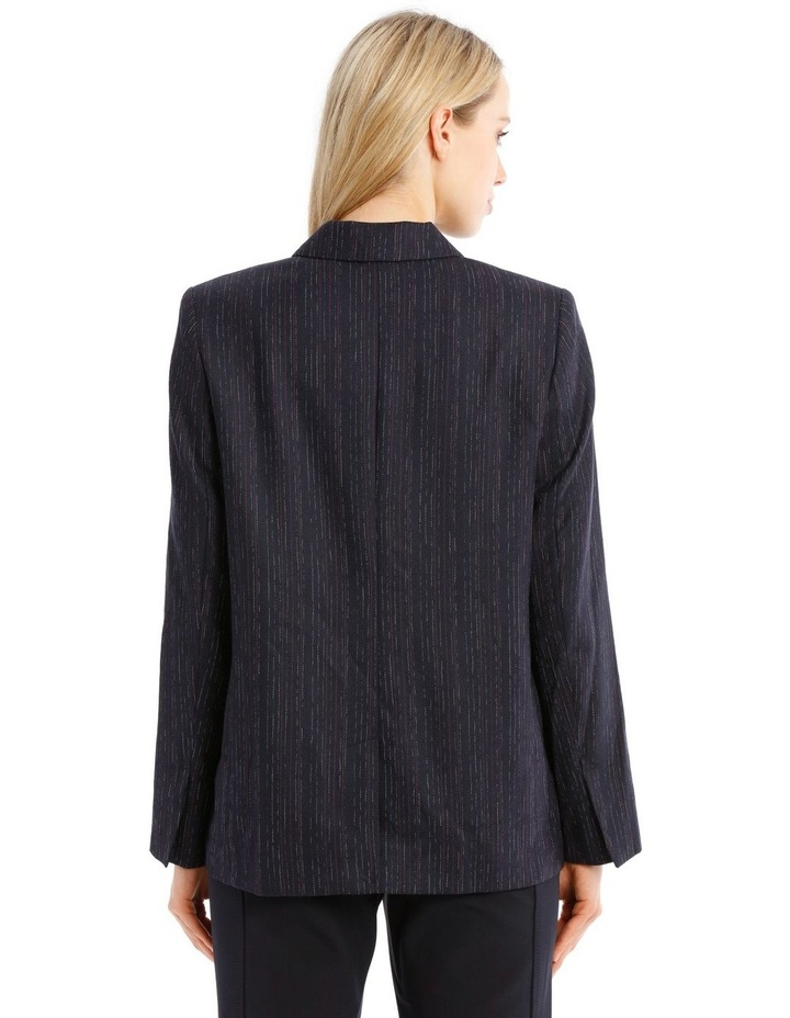 Slim Tailored Jacket image 3