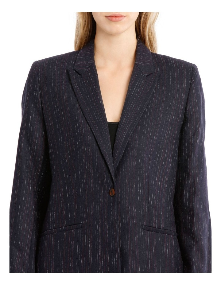 Slim Tailored Jacket image 4