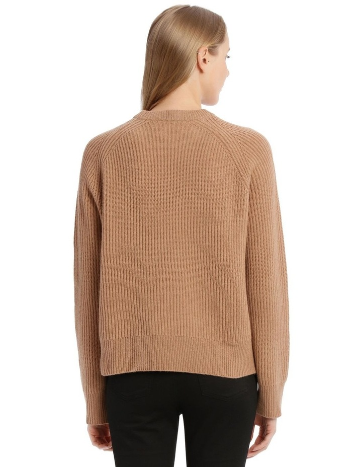 Jerome Long-Sleeve Sweater image 3
