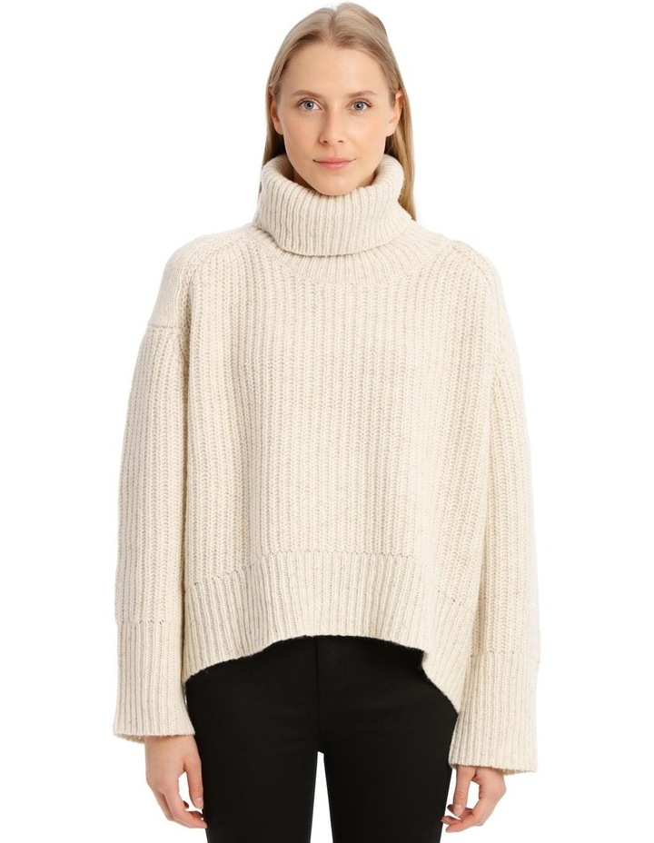 Diana Roll Neck Sweater image 1