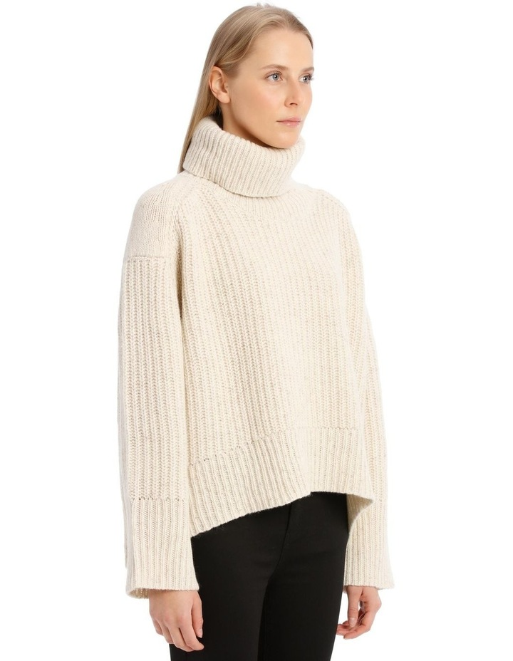 Diana Roll Neck Sweater image 2