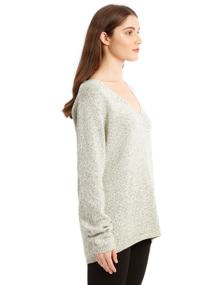 Space Dye Sweater image 2