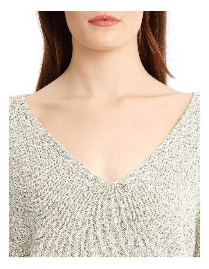 Space Dye Sweater image 4