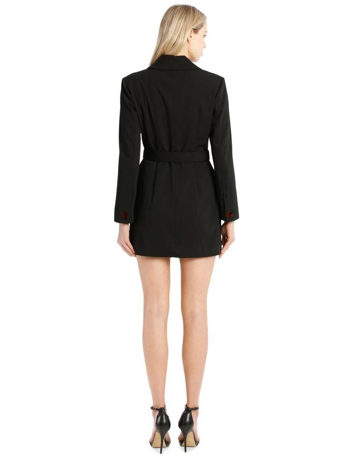 Blazer Dress image 3