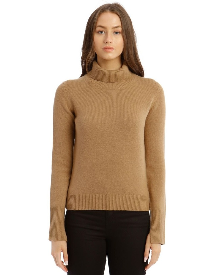 High Nk Pure Cashmere Knit image 1